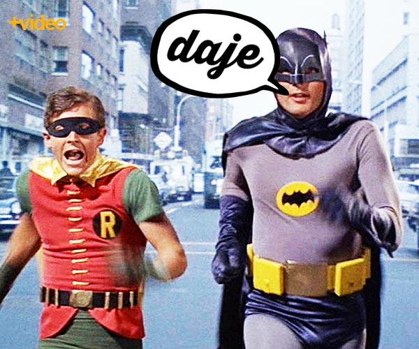 Batman telefilm