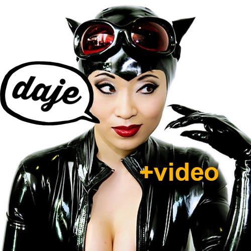Yaya-Han-Catwoman