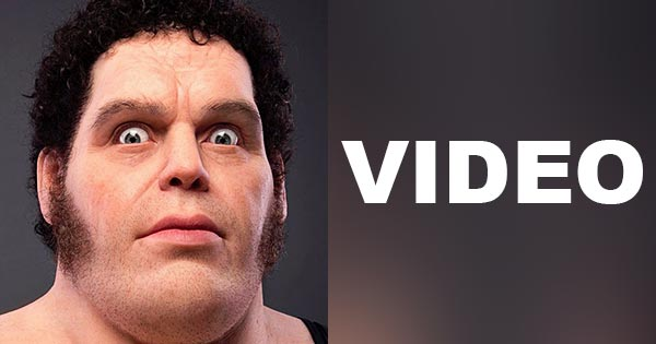 andre-the-giant-video
