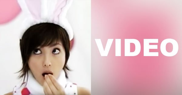 calbee-bunny-girl-japanese-video