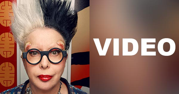 orlan-video-body-art