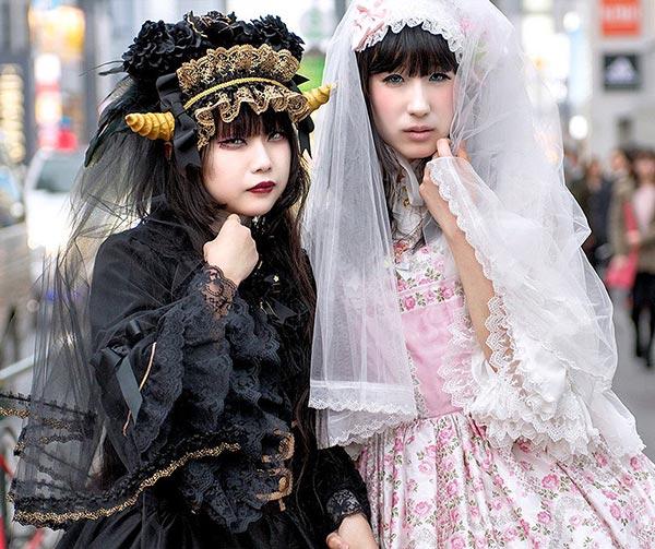 gothic-lolita-japanese-style