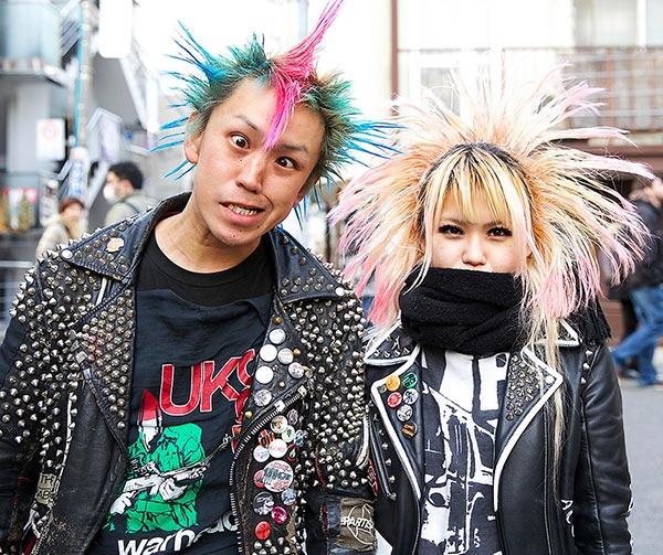punk-japanese-style