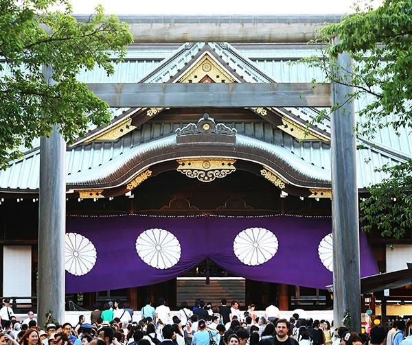 yasukuni-shrine-santuario-shintoista-giappone-da-vedere