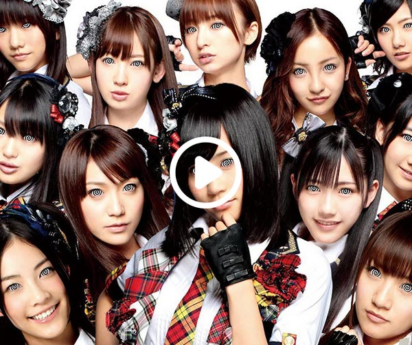 akb48-japanese-pop-artist