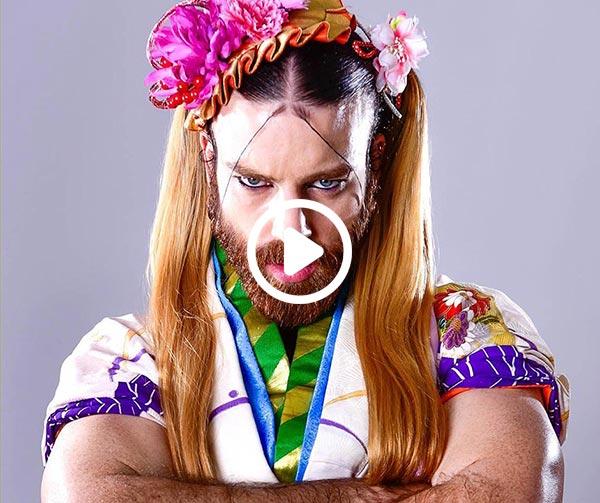 ladybaby-ladybeard-japanese-pop-artist