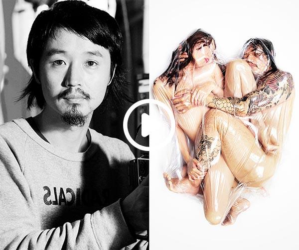 haruhiko-kawaguchi-japanese-pop-artist