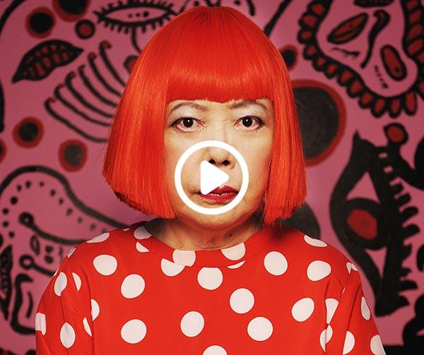 yayoi-kusama-japanese-pop-artist