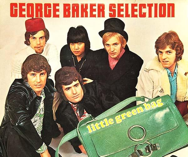 george-baker-dutch-pop-group