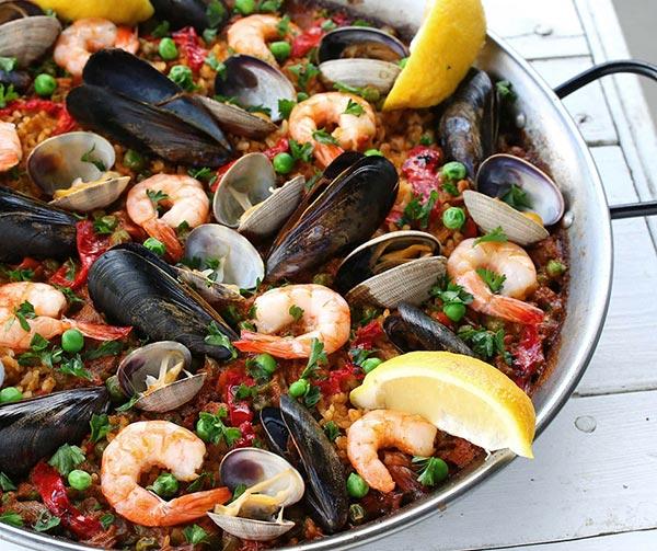 paella-usi-costumi-spagnoli