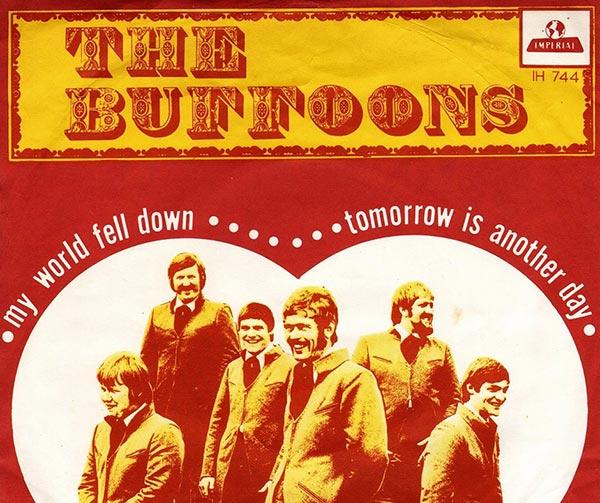 the-buffoons-dutch-pop-group