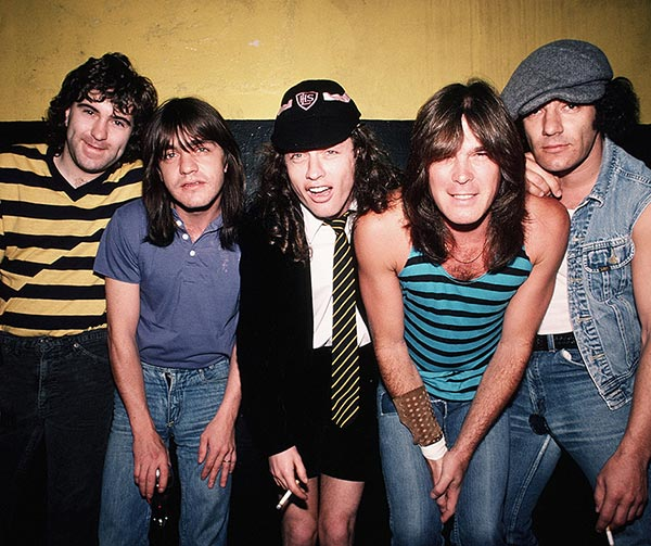ac/dc personaggi pop australiani