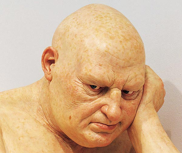 ron-mueck-personaggi-pop-australiani