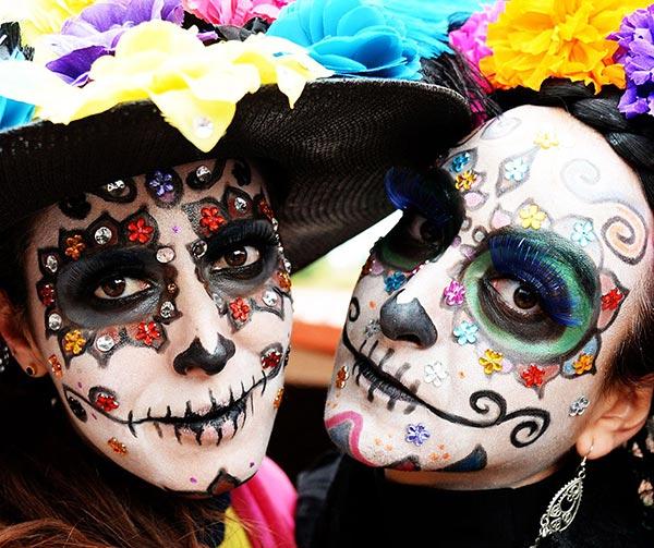 catrina-messicana--trucco-costumi-usanze-messicane
