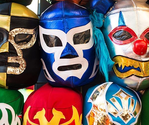lucha-libre-lotta-costumi-usanze-messicane