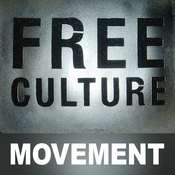 free-culture-movement