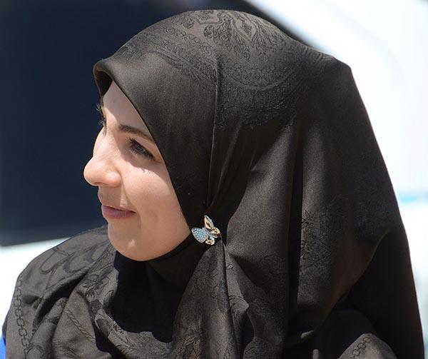 chador-iraniano