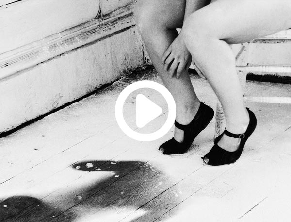 francesca-woodman-dada-remix-neropop-dario-quaranta