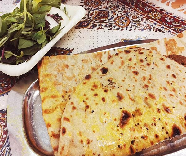 lavash-iraniano