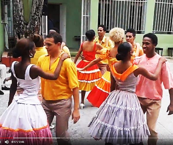 mambo-cubano