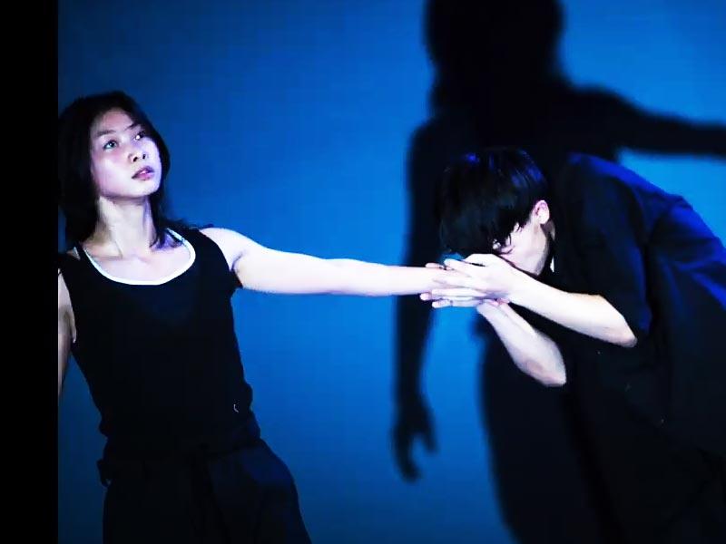 xiexin-dance-theater