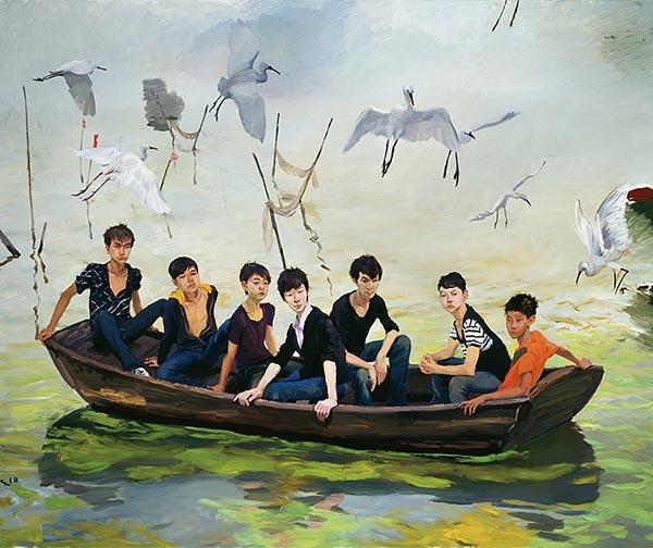 liu-xiaodong-arte-contemporanea-cinese