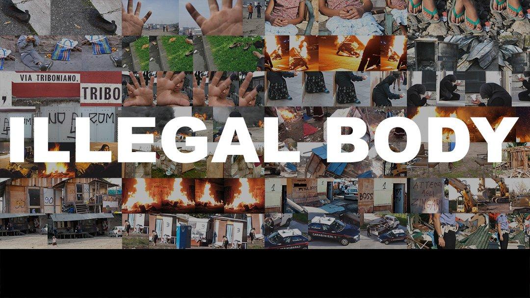 illegal-body-dada-project